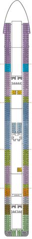 Deck 8 - G Deck