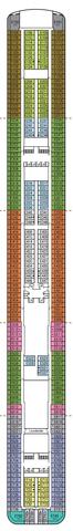 Deck 10 - E Deck