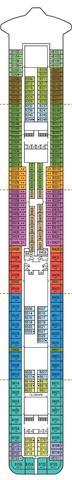 Deck 14 - B Deck