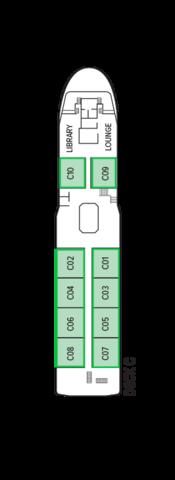 Deck C