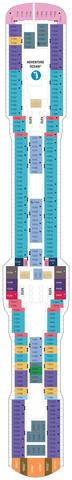 Deck 11 (May 10th, 2021 - Apr 11th, 2022)