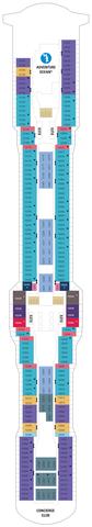 Deck 12 (May 10th, 2021 - Apr 11th, 2022)