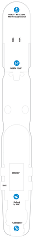 Deck 15 (May 10th, 2021 - Apr 11th, 2022)