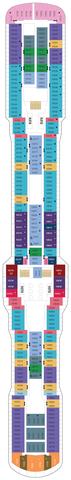 Deck 10 (May 10th, 2021 - Apr 11th, 2022)