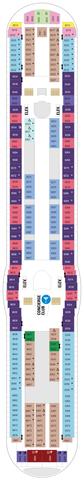 Deck 9(April 23rd, 2021 - April 24th, 2022)