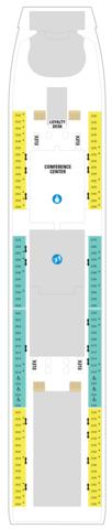 Deck 2 (April 29th, 2021 - March 24th, 2022)