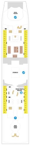 Deck 3 (April 29th, 2021 - March 24th, 2022)