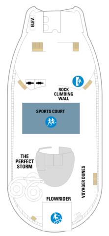 Deck 13 (April 29th, 2021 - March 24th, 2022)