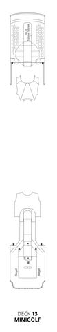 Deck 13 - Minigolf