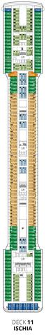 Deck 11 - Ischia