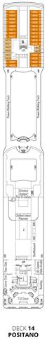 Deck 14 - Positano