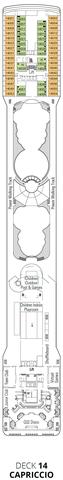 Deck 14 - Capriccio