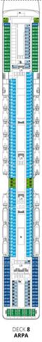 Deck 8 - Arpa