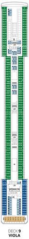 Deck 9 - Viola