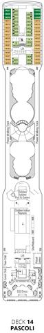 Deck 14 - Pascoli
