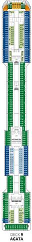 Deck 9 - Agata