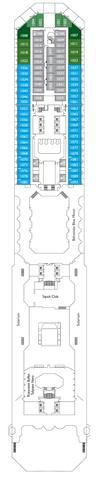 Turandot Deck