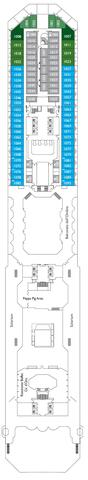 Escorial Deck