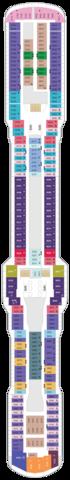 Deck 9 (April 17th, 2021 - April 17th, 2022)