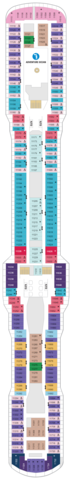 Deck 11 (April 17th, 2021 - April 17th, 2022)