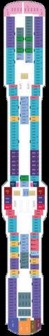 Deck 9 (April 25th, 2021 - April 24th, 2022)
