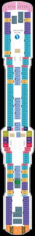 Deck 11 (April 25th, 2021 - April 24th, 2022)