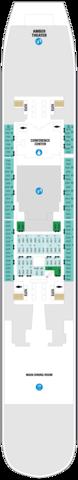 Deck 3 (May 3rd, 2021 - April 16th, 2022)