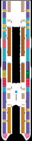Deck 12(April 4th, 2021 - April 24th, 2022)