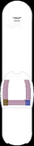 Deck 18(April 4th, 2021 - April 24th, 2022)