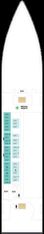 Deck  2 (April 7th, 2021 - April 17th, 2022)