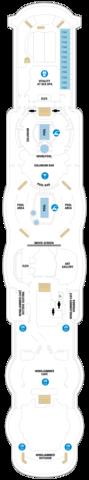 Deck  11 (April 7th, 2021 - April 17th, 2022)
