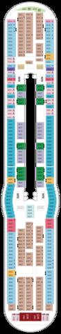 Deck  8(May 3rd, 2021 - April 28th, 2022)