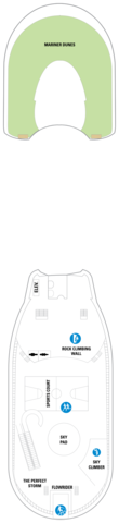 Deck  13(May 3rd, 2021 - April 28th, 2022)