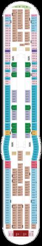 Deck  8(May 3rd, 2021 - April 29th, 2022)