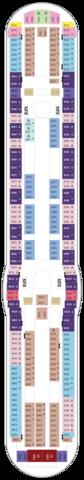 Deck  9(May 3rd, 2021 - April 29th, 2022)