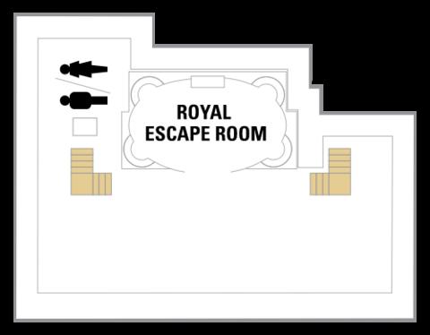 Deck  15(May 3rd, 2021 - April 29th, 2022)
