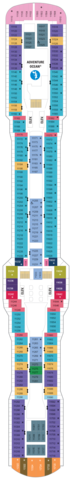 Deck 11 (May 21st, 2021 - April 10th, 2022)