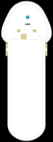 Deck 12 (April 19th, 2021 - April 18th, 2022)