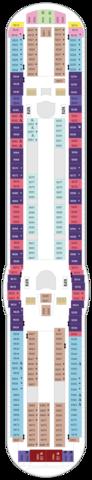 Deck 9 (April 21st, 2021 - April 30th, 2022)