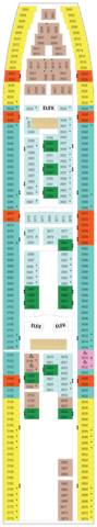 Deck 3 (April 17th, 2021 - April 22nd, 2022)