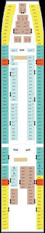 Deck 2(May 5th, 2021 - April 21st, 2023)