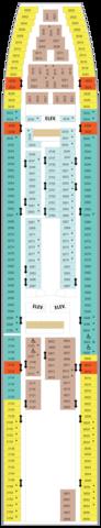 Deck 3(May 5th, 2021 - April 21st, 2023)