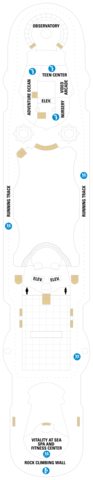 Deck 10(May 5th, 2021 - April 21st, 2023)