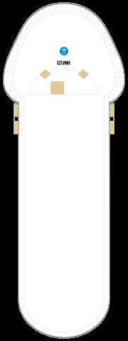 Deck 12(May 5th, 2021 - April 21st, 2023)