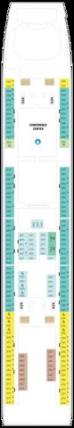 Deck 2  (April 19th, 2021 - April 29th, 2022)