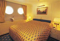 Double Bed Cabins (B)