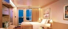 Balcony Stateroom (Gauranteed) (BL)