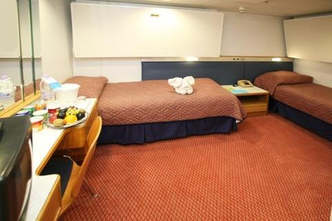 Inside Superior Stateroom (IC)