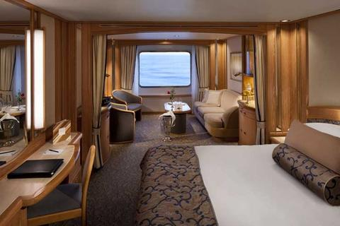 Seabourn Suite (A)