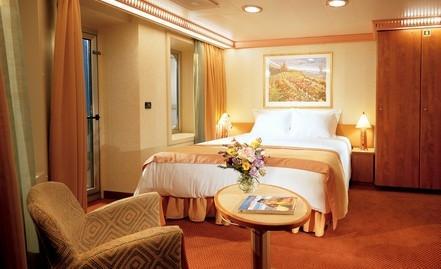 Premium Vista Balcony (9C)